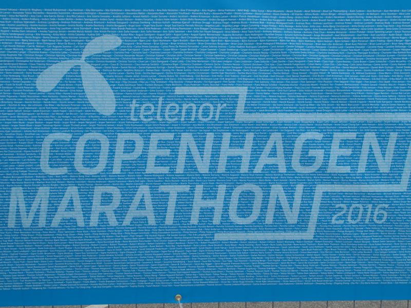 736af7e0 Pictures Telenor Copenhagen Marathon 2016 - Tor Rønnow