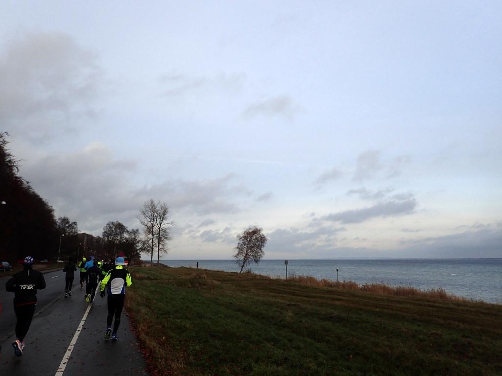 Holger Danske Strandvejs Marathon 2016 - Tor Rønnow