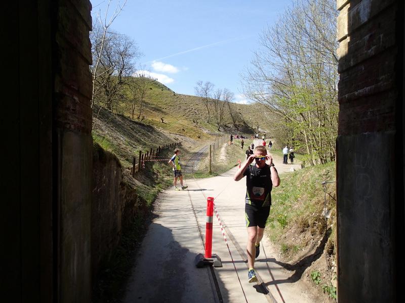 Kalkmine Marathon 2016