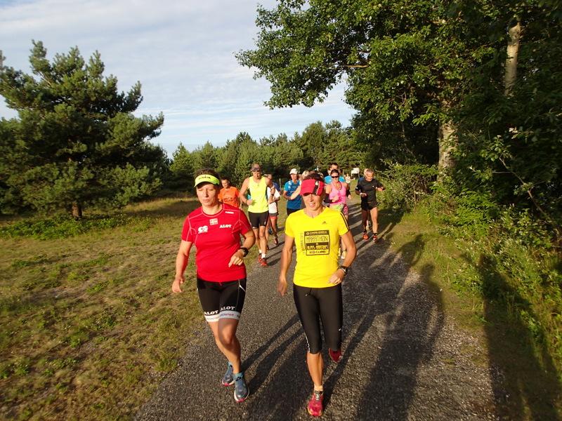 Skinnermaraton 7-aug-2016 - Tor Rønnow