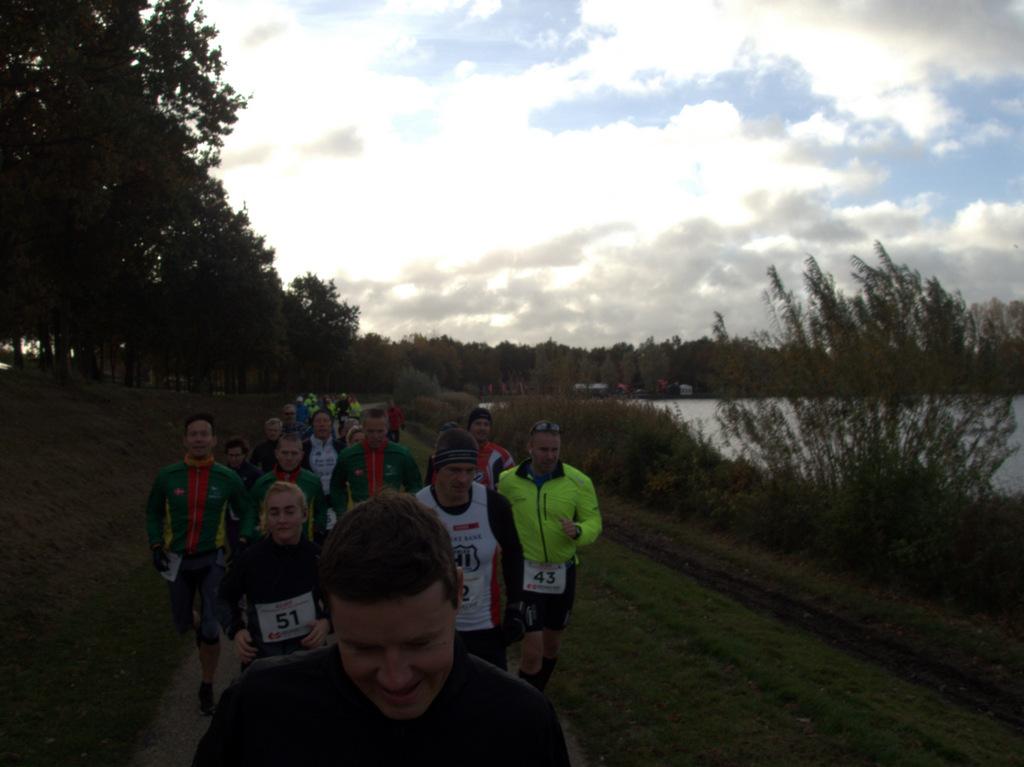 ALOT CPH 6 Hour Run 2016 Efterår - Tor Rønnow