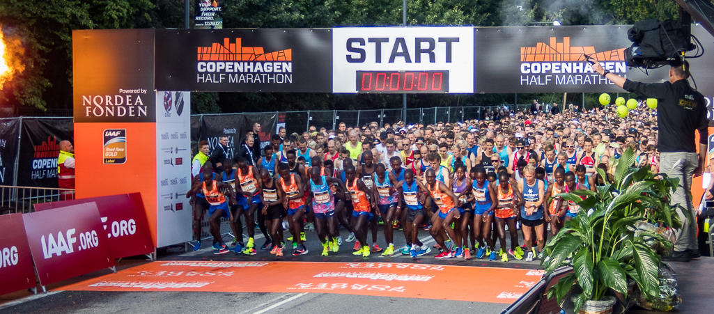 Billedresultat for copenhagen half marathon