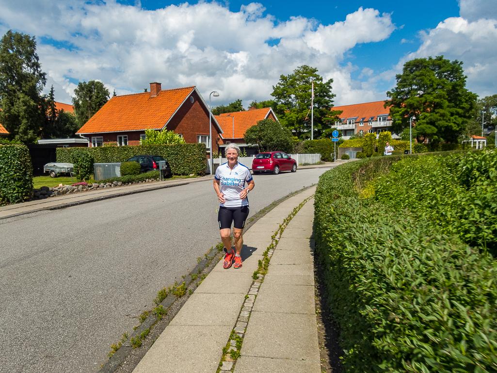 Humørmarathon 08-jul-2017 - Tor Rønnow