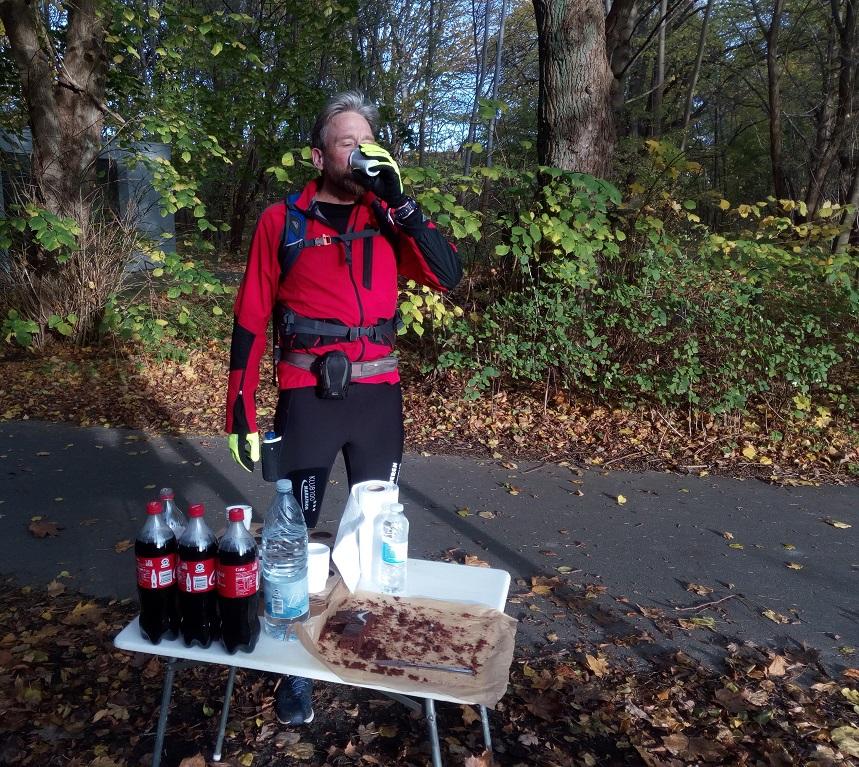 LøbeMagasinet Rudersdal Marathon 2017 - Tor Rønnow