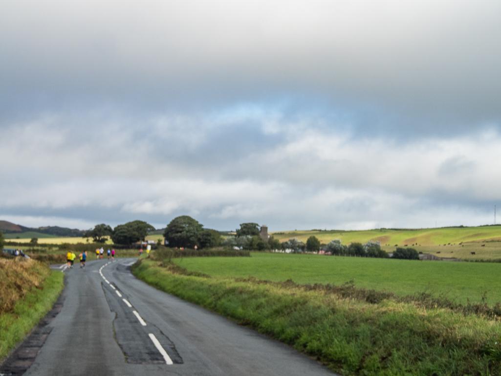 Isle of Man Marathon 2018 - Tor Rønnow