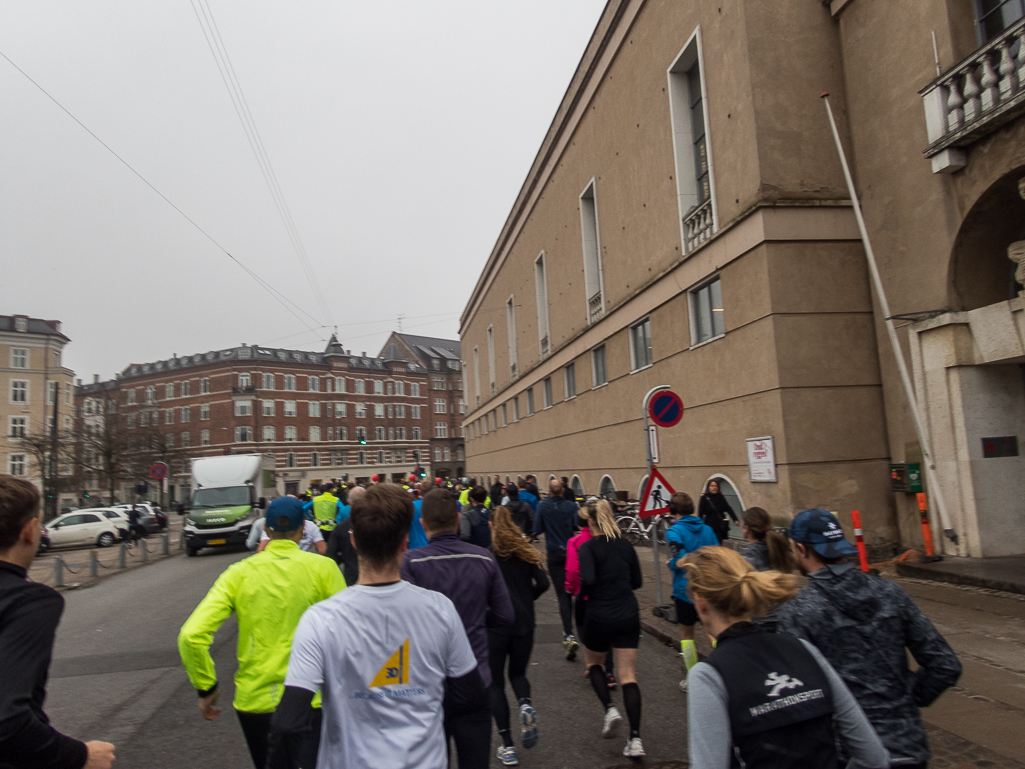 Sparta Nike Marathontest 4 2018 - Tor Rønnow