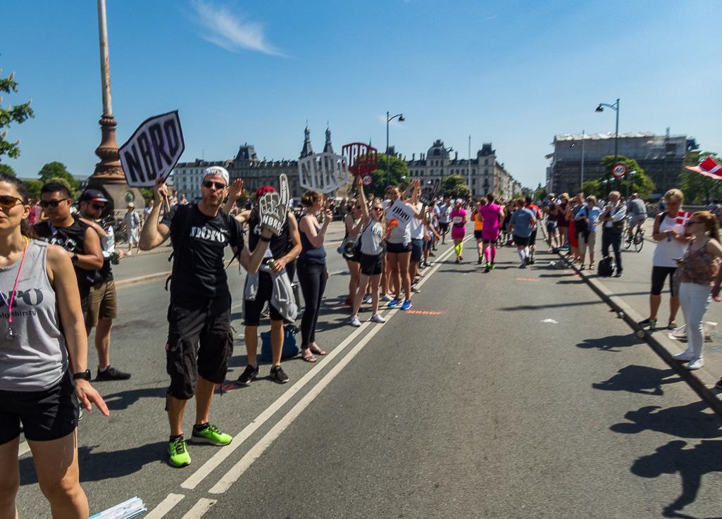 Telenor Copenhagen Marathon 2018 - Tor Rønnow