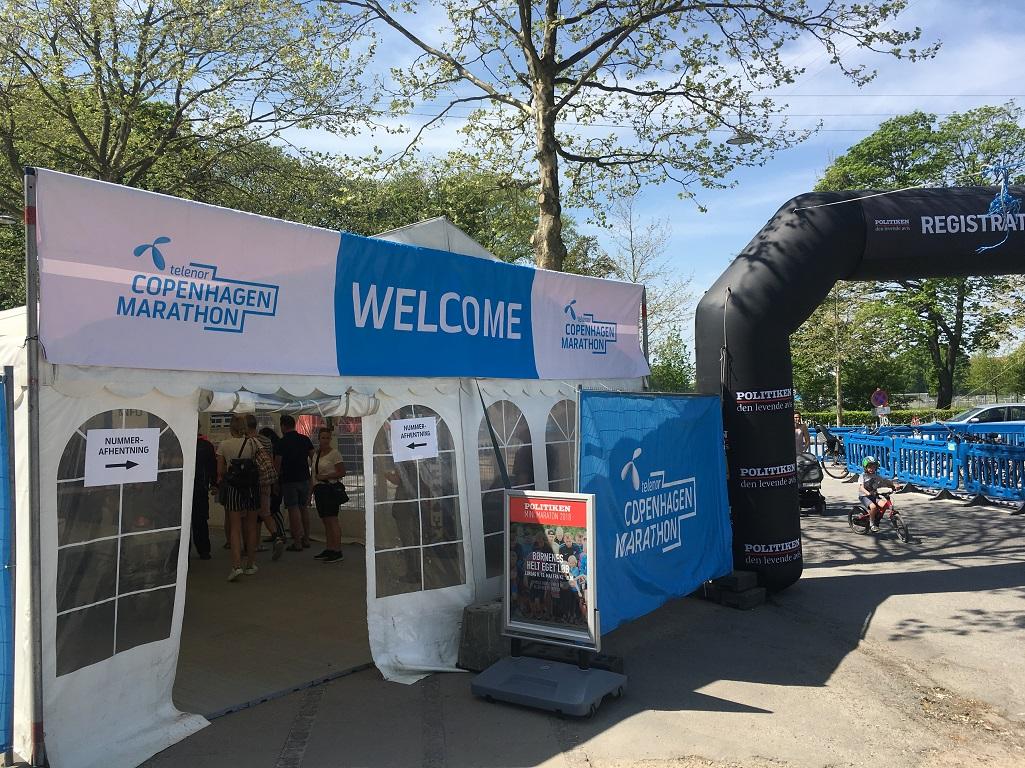 d5df6f8a Race report Telenor Copenhagen Marathon 2018 - Tor Rønnow