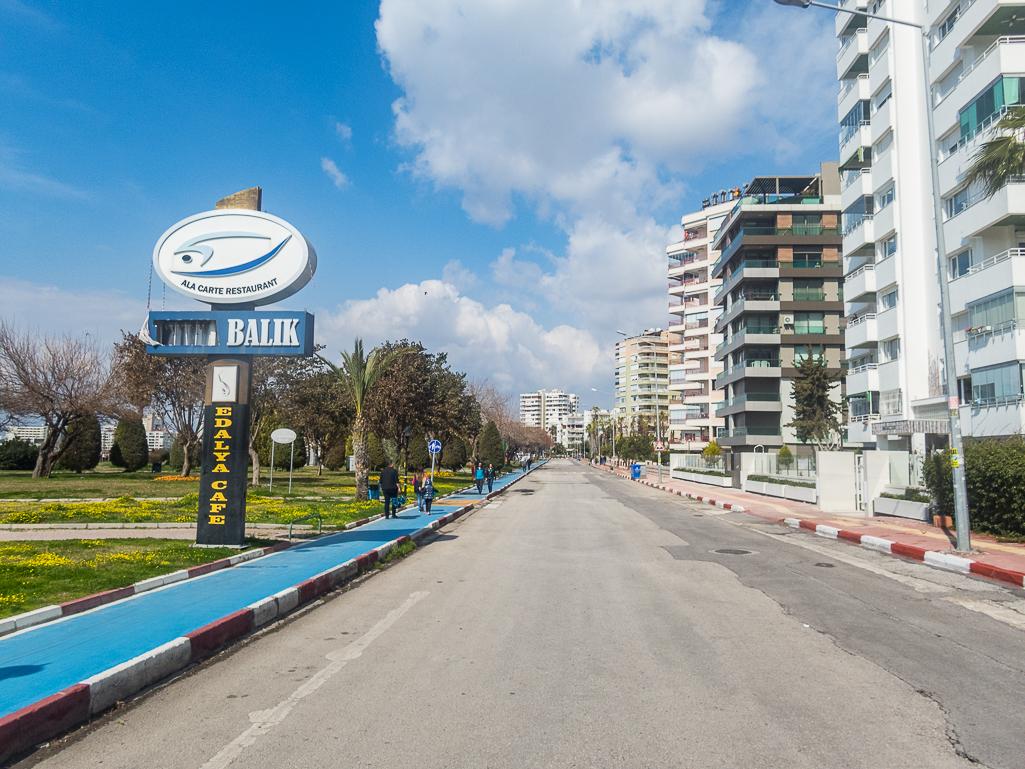 Antalya Marathon 2019 - Turkey - Tor Rønnow
