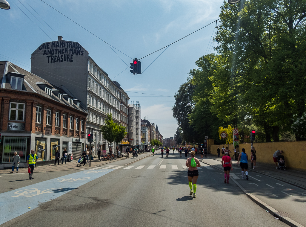 Telenor Copenhagen Marathon 2019 - Tor Rønnow