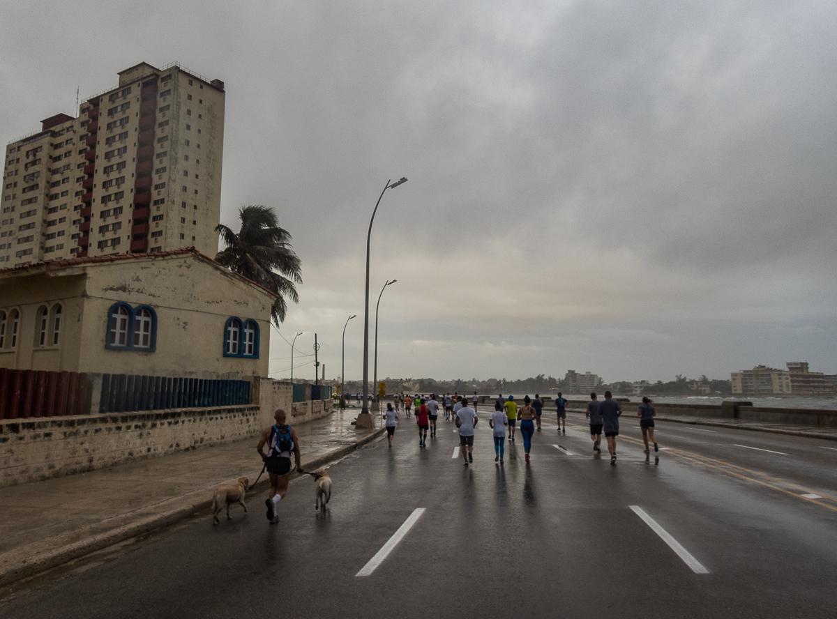 Havana Marathon 2019 - La Habana - Marabana - Tor Rønnow