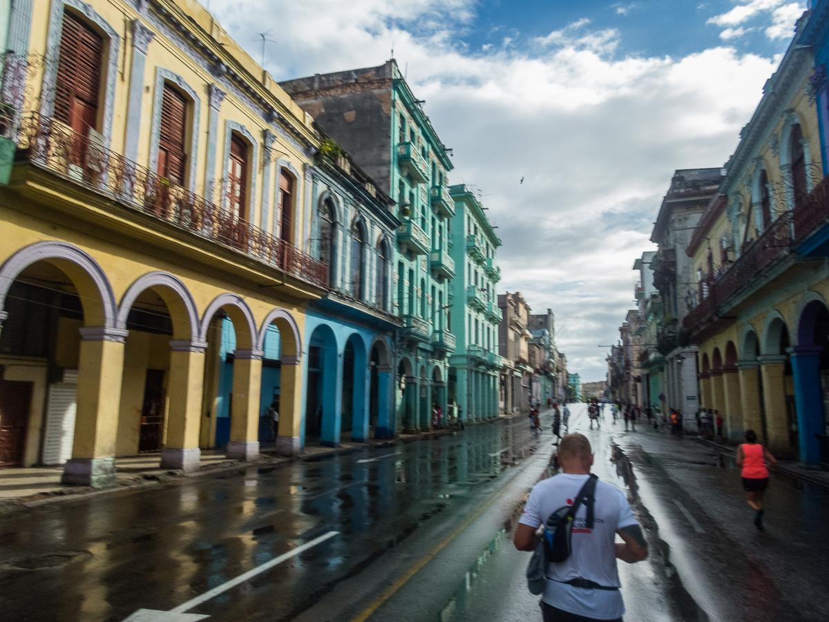 Havana Marathon 2019