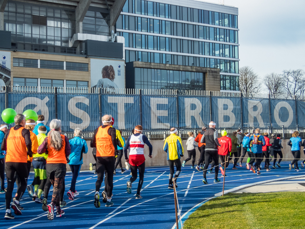 Henrik Jørgensens Mindeløb 23-FEB-2019 - Tor Rønnow