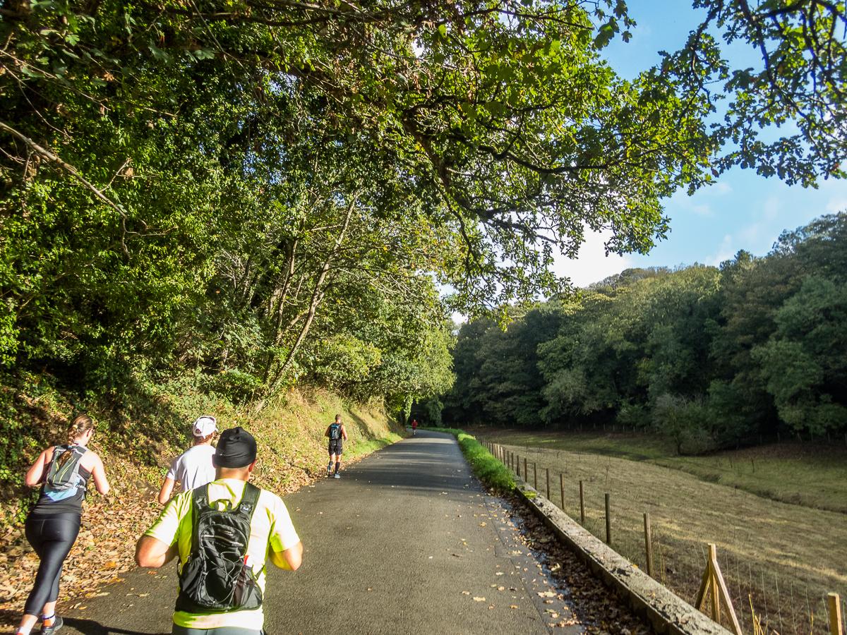 Standard Chartered Jersey Marathon 2019 - Tor Rønnow