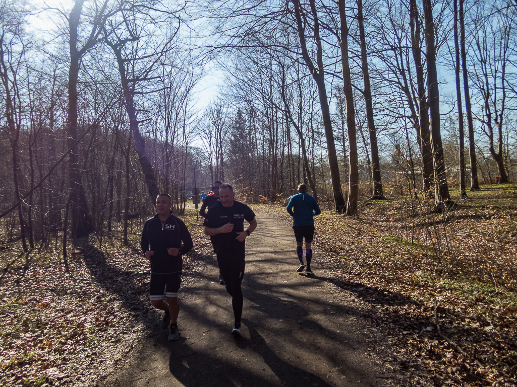 Midt-I-Marathon - Tor Rønnow