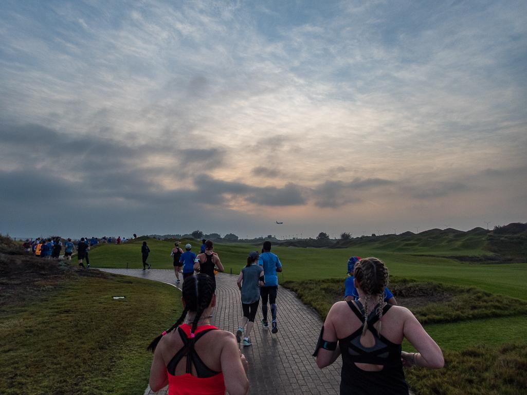 Muscat Marathon 2019 - Tor Rønnow