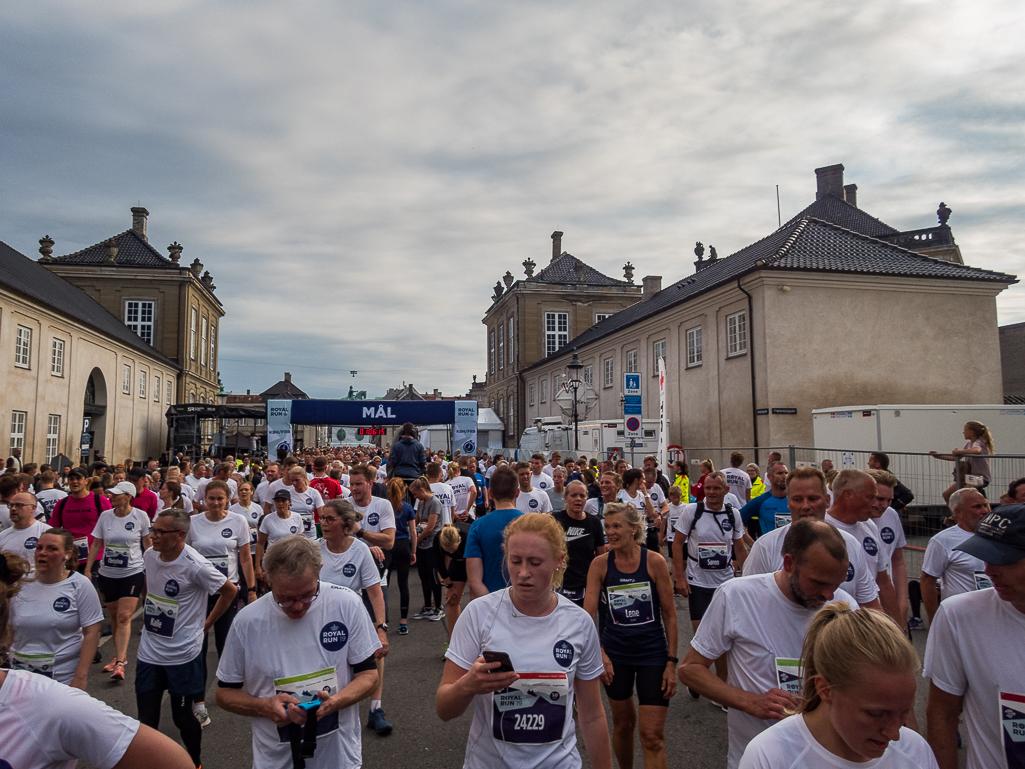 Royal Run 19 - Royal Run '19 - Royal Run 2019 - Tor Rønnow