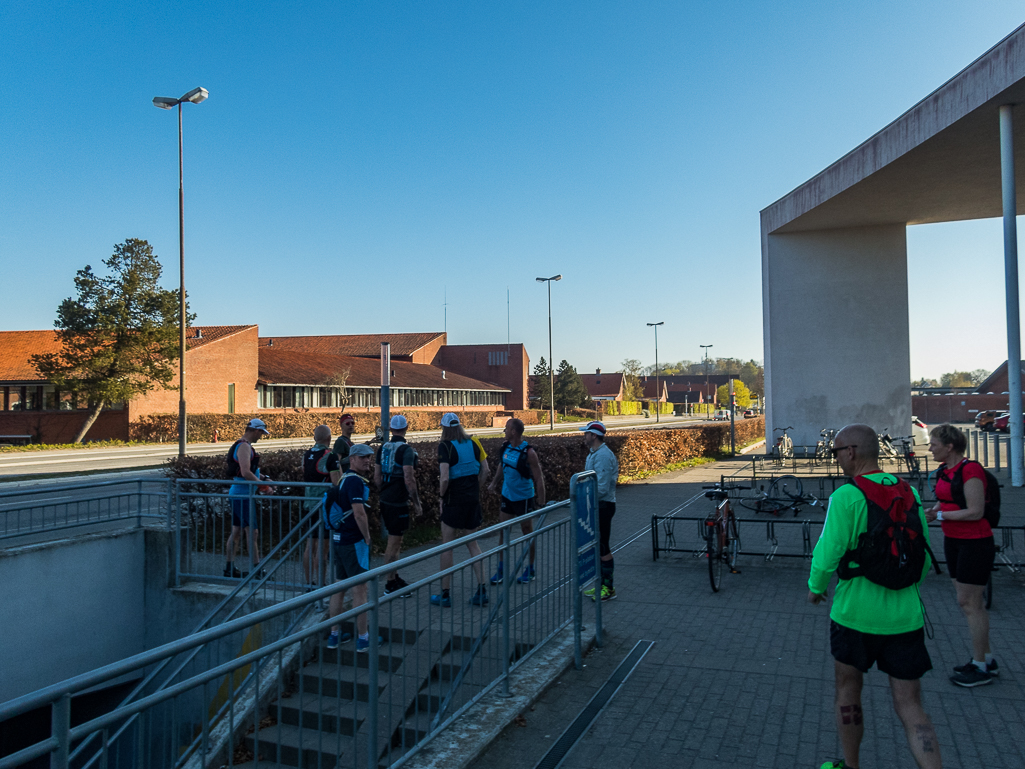 LøbeMagasinet Rudersdal Marathon 2019 - Tor Rønnow