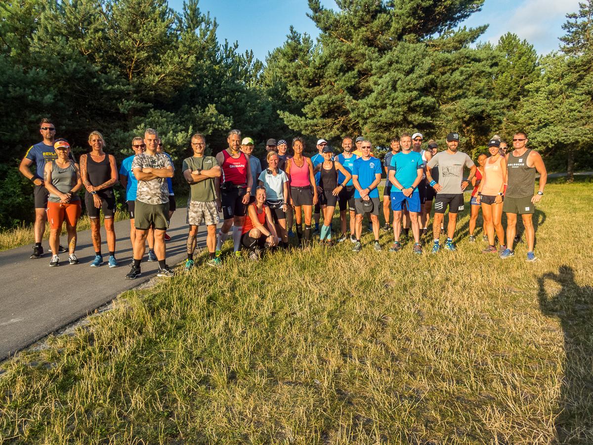Skinnermaraton 27 juli 2019 - Tor Rønnow
