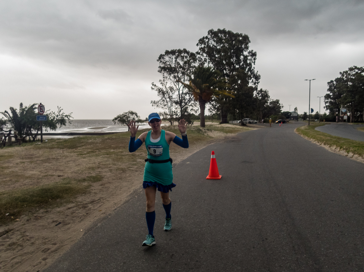 Colonia Cost Marathon 2020 - Tor Rønnow