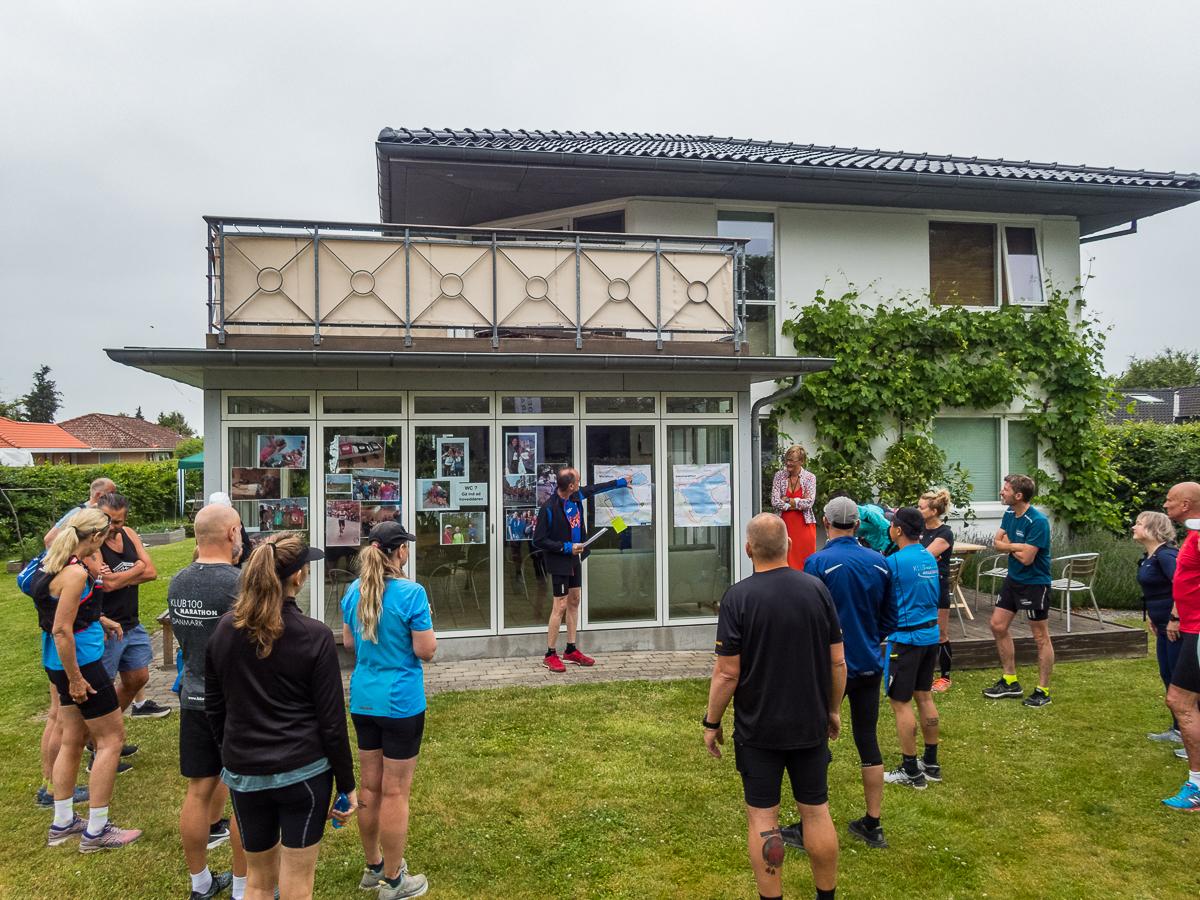 Flådeegene Marathon nr.4 - Torben Sørensens nr. 100 - 2020 - Tor Rønnow