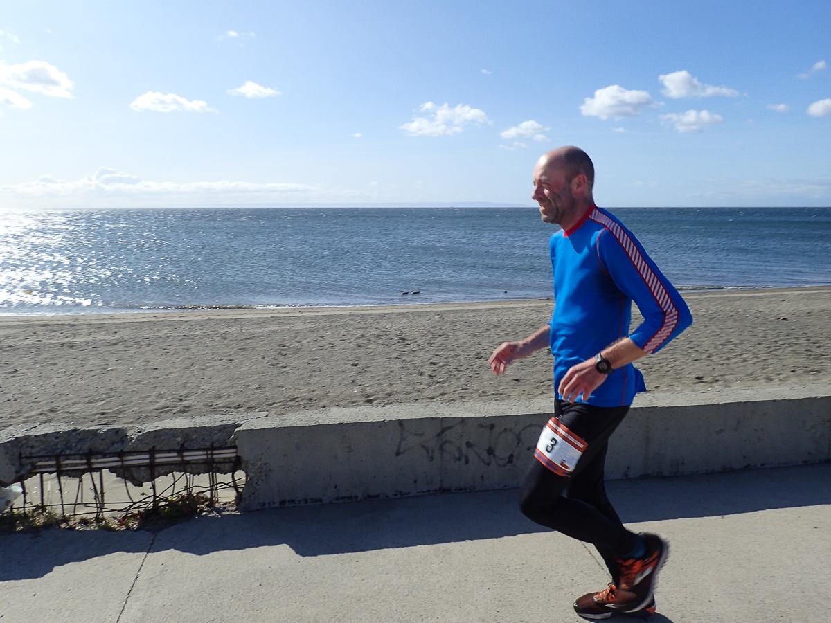 Magellan  Marathon 2020