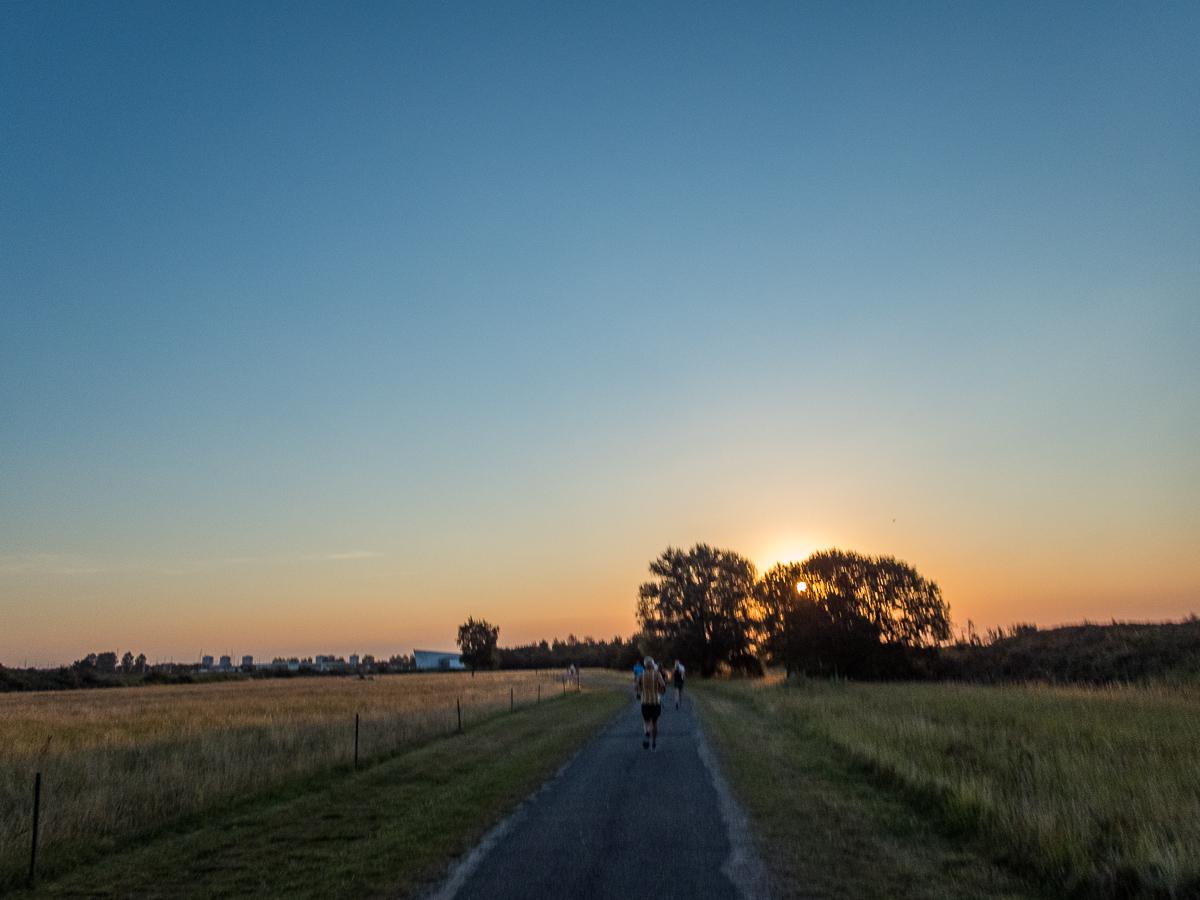 Skinnermaraton 08 august 2020 - Tor Rønnow