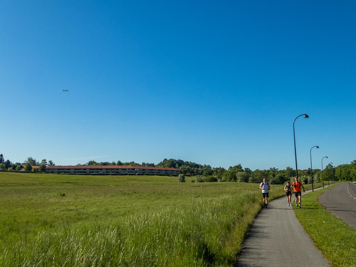 Z Adventures Rudersdal Marathon Cannonball 29 - 2020 - Tor Rønnow