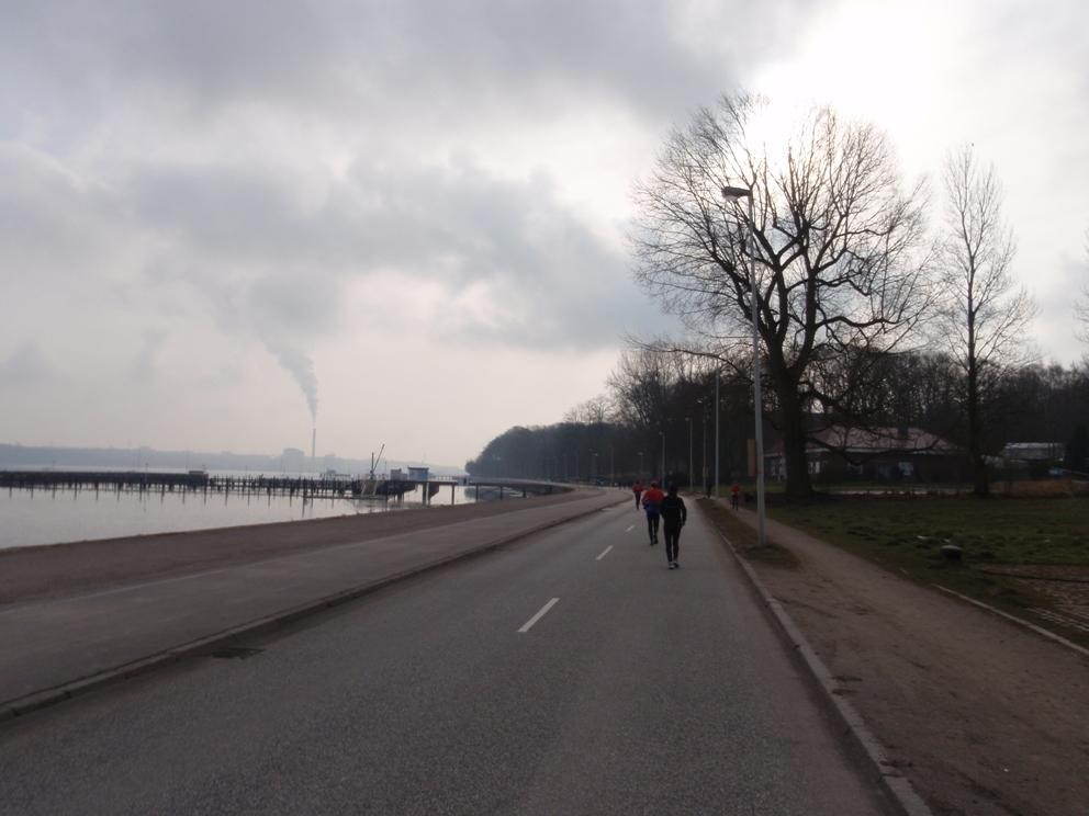 Kiel Marathon Pictures - Tor Rønnow
