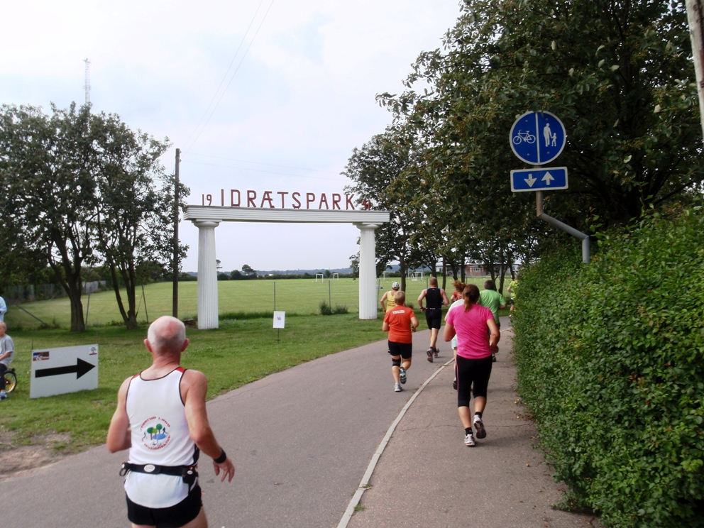5 Tårns  Marathon Pictures - Tor Rønnow