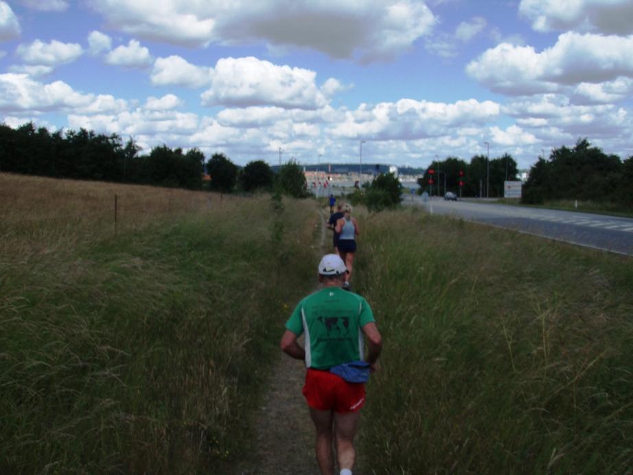 Aabenraa Bjergmarathon Marathon Pictures - Tor Rønnow