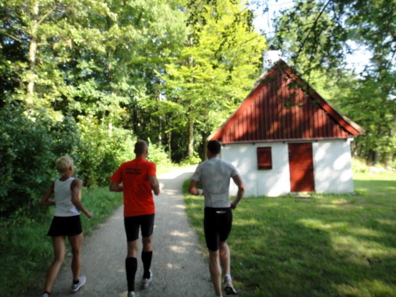 Ålsgårde marathon 10-Aug-2010 22 Pictures - Tor Rønnow