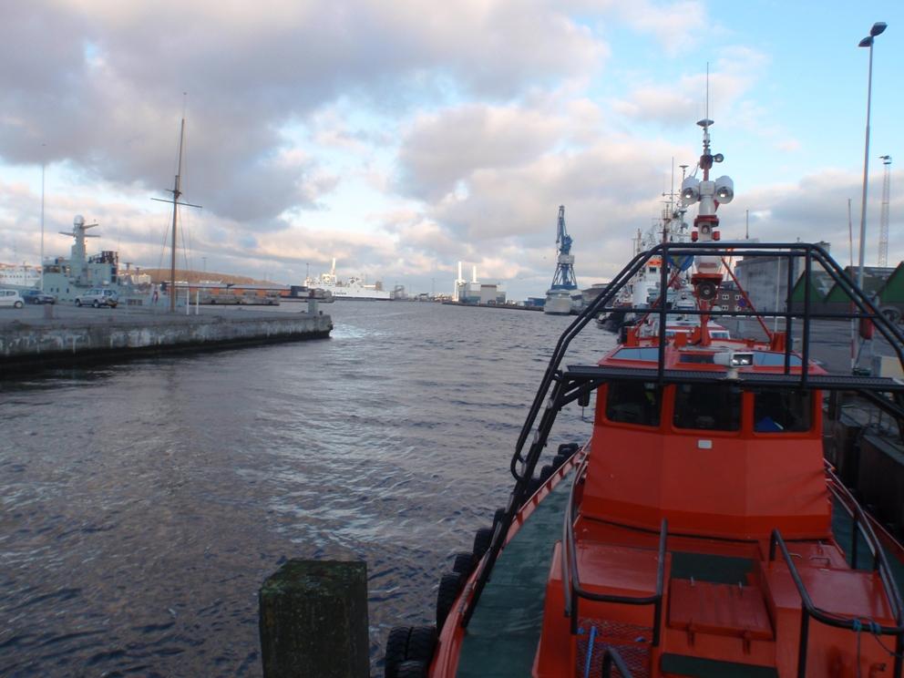 Aarhus Coastline 2009 Pictures - Tor Rønnow