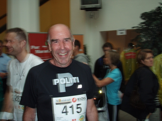 Aarhus Marathon Pictures - Tor Rønnow