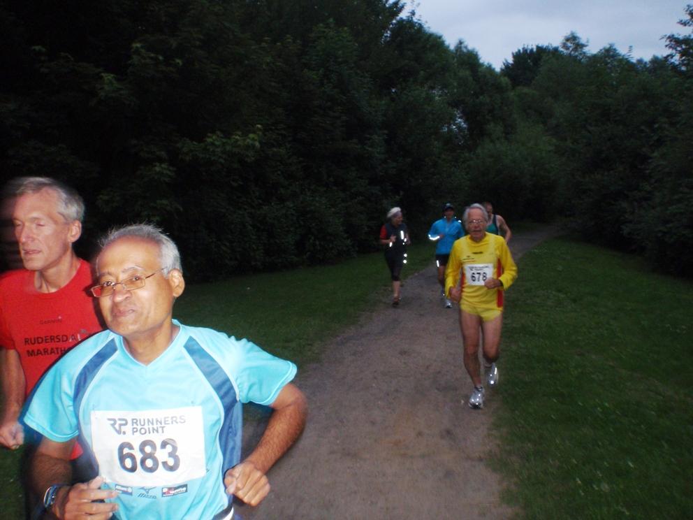 Allermöhe Marathon Pictures - Tor Rønnow