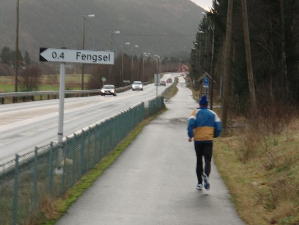 Bergen Marathon Pictures - Tor Rønnow