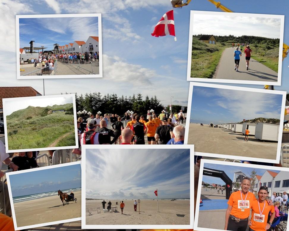 Blokhus marathon 2010 (#200) - Tor Rønnow
