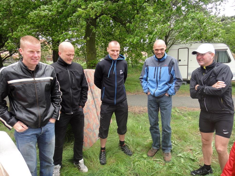 Bornholm Ultramarathon 1/7 2010 Pictures - Tor Rønnow