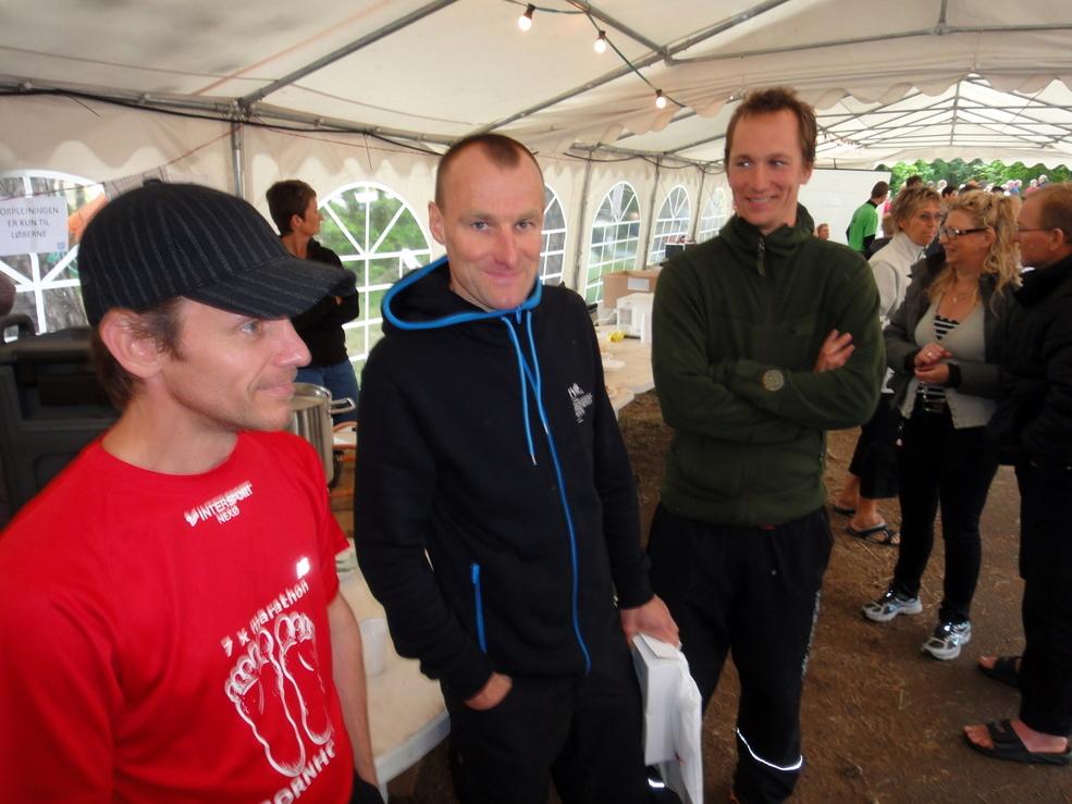 Bornholm Ultramarathon 7/7 2010 Pictures - Tor Rønnow