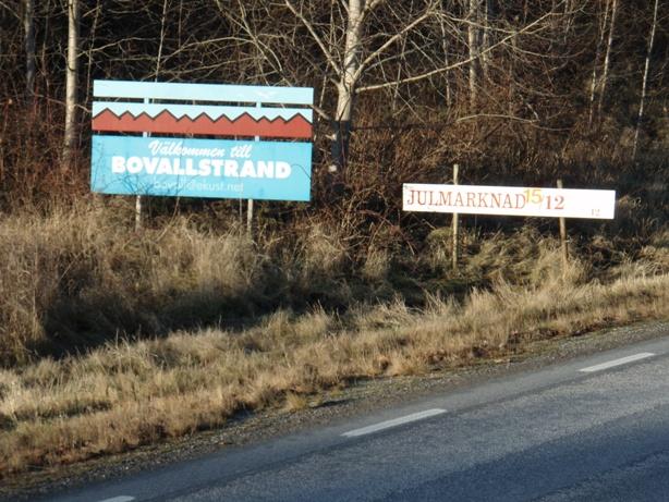 Bovallstrand Marathon Pictures - Tor Rønnow