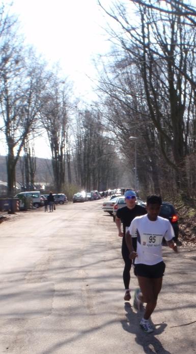 Aalborg Brutal Marathon Pictures - Tor Rønnow