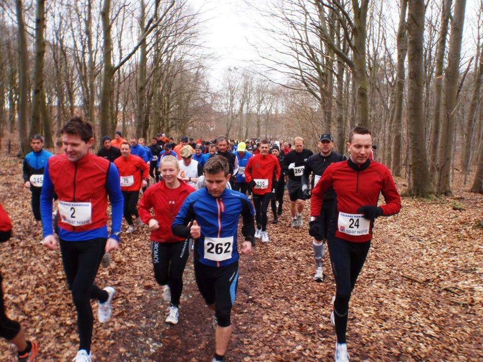 Aalborg Brutal marathon 2010 Pictures - Tor Rønnow