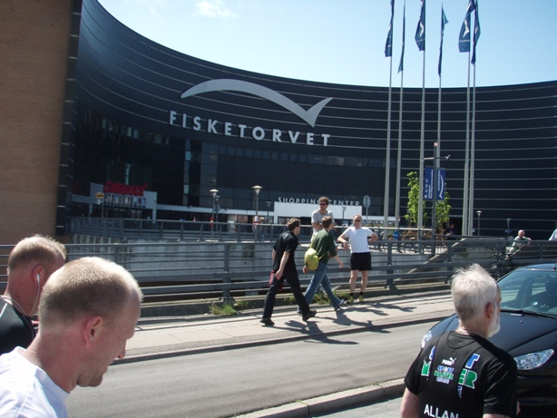 Copenhagen Marathon Pictures - Tor Rønnow