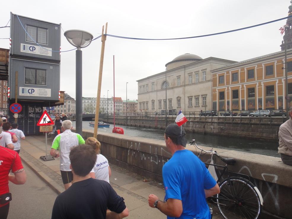 Copenhagen marathon 2010 Pictures - Tor Rønnow