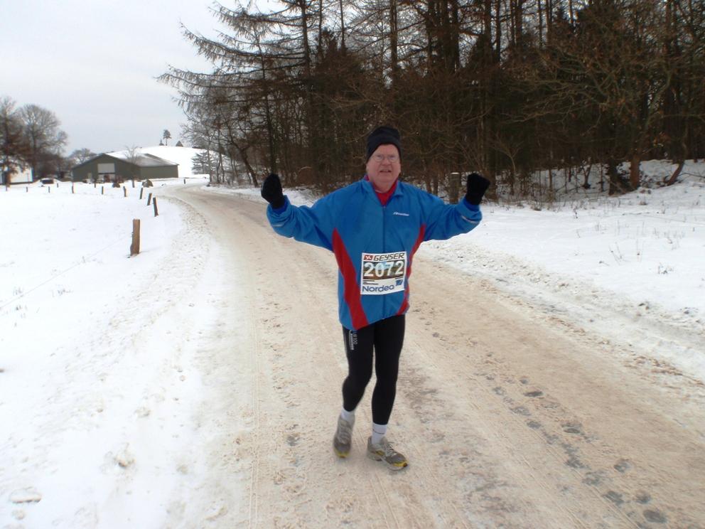 Dr. Nielsens marathon Pictures - Tor Rønnow