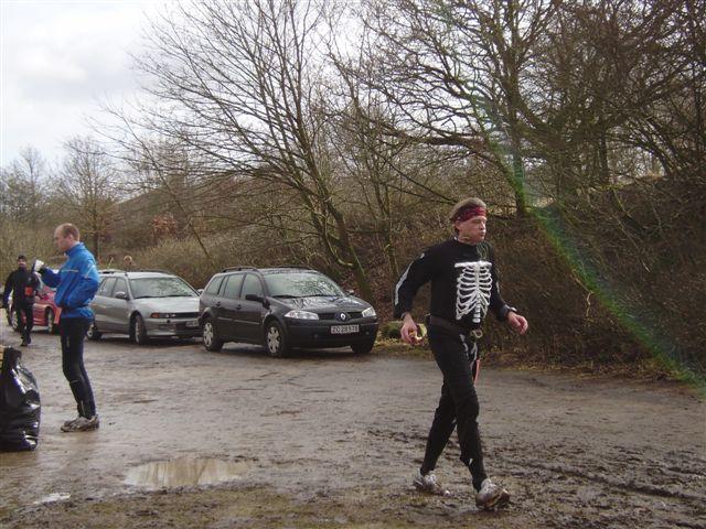 Fastelavnsmarathon Marathon Pictures - Tor Rønnow