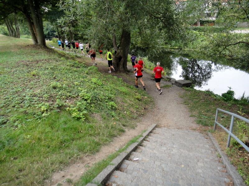 Firkløver marathon 2010 Pictures - Tor Rønnow