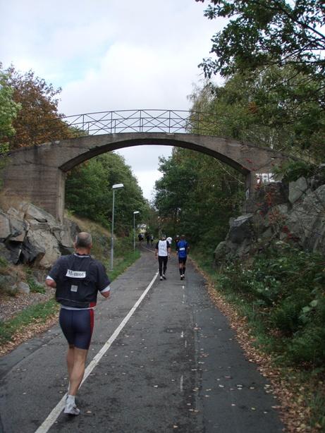 Göteborg Marathon Pictures - Tor Rønnow