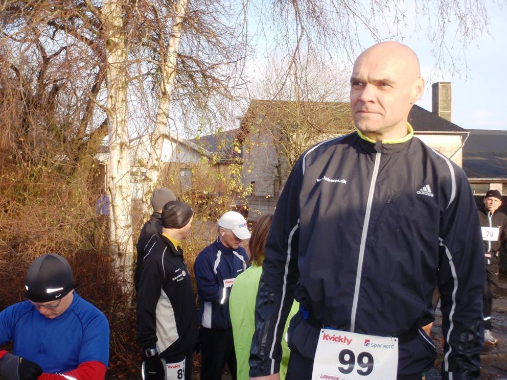 Glôgg Marathon 2009 Pictures - Tor Rønnow