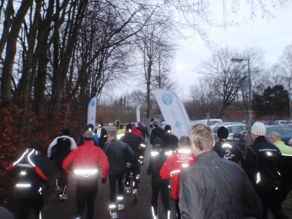 Gudenaa - Vorup Enge marathon 2009 Pictures - Tor Rønnow